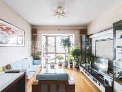 北京朝阳CBD3室2厅  蓝堡国际公寓出租房源真实图片