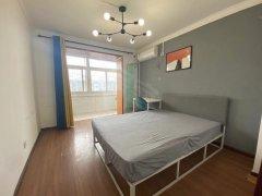 北京丰台石榴庄,石榴园北里,精装修3居,看房方便,有钥匙出租房源真实图片