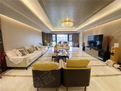 北京朝阳石佛营(租售部直租)保利5居,可以空房,园区中间出租房源真实图片