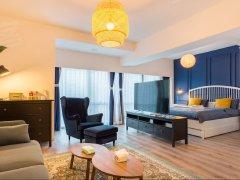 北京朝阳建外大街国贸CBD 精装公寓 全新升级 配套齐全 交通方便出租房源真实图片