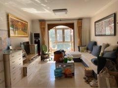 北京通州果园翠屏北里(东区) 2室2厅1卫出租房源真实图片