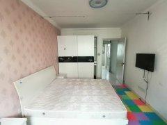 北京顺义顺义城区怡馨家园,精装一室,五层,采光好,看房有钥匙,随时联系。出租房源真实图片