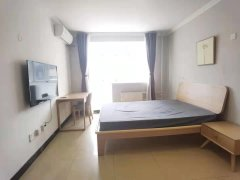 北京海淀学院路在租房源 林大北路9号院干净两居室,现空置随时住出租房源真实图片
