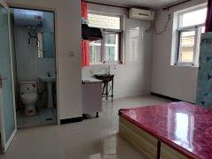 北京房山阎村星城地铁站精装一居公寓直租 价格可谈 可月付出租房源真实图片