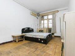 北京东城和平里和平里兴化西里3居室主卧出租房源真实图片