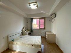 北京朝阳柳芳13号线 柳芳北里 精装大客厅两居室 带电梯出租房源真实图片