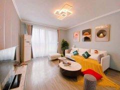 北京朝阳百子湾七号线百子湾地铁站附近, 金都杭城两居室随时看出租房源真实图片