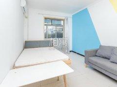 北京海淀军博公主坟有色金属院西区2居室出租房源真实图片