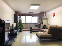 北京朝阳北苑北苑精装两居,看房随时有钥匙,家具家电齐全,出租房源真实图片