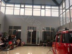北京通州宋庄小堡画家村 220平临街一层独门独院 会所 公司出租房源真实图片