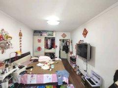 北京朝阳首都机场北平里精装修1居室,低楼层,南北通透,可看房价格可谈出租房源真实图片
