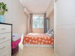 北京朝阳柳芳国展 左家庄 柳芳南里 南客厅两居室 精装好房 附旁出租房源真实图片