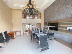 合肥蜀山黄潜望维也纳森林花园 4室2厅2卫 7500元月 213平出租房源真实图片