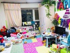 北京通州果园精装一居(价格美丽)果园地铁 苏荷时代 近地铁拎包住随时看出租房源真实图片