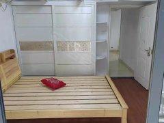 合肥高新大蜀山沃野花园 2室1厅1卫出租房源真实图片