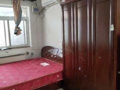北京东城灯市口多福巷胡同小区 1室1厅1卫出租房源真实图片