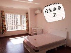 北京大兴生物医药基地保利春天里 5室2厅2卫 主卧 南出租房源真实图片