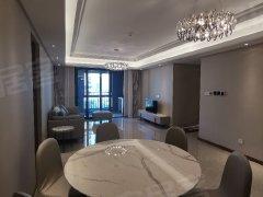 南京建邺奥南青奥村 3室2厅2卫出租房源真实图片