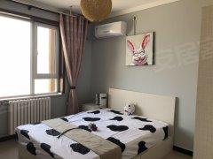 北京石景山金顶街首钢金顶街三区居民区(金顶街三区) 3室1厅1卫 床费出租房源真实图片