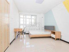 北京西城车公庄车公庄北礼士路7577甲79号2居室出租房源真实图片