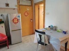 合肥瑶海三里街铁路二村 3室1厅1卫 主卧 南北出租房源真实图片