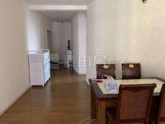北京朝阳CBD2室1厅  阳光100国际公寓出租房源真实图片