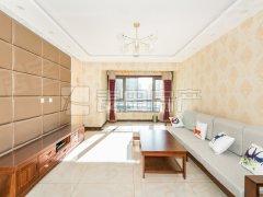 北京朝阳北苑华贸城(10号院) 3室2厅2卫 13300元月 电梯房出租房源真实图片