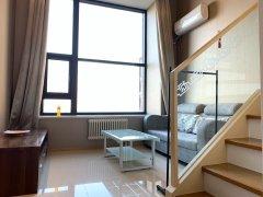 北京门头沟永定西长安壹号(商住楼) 1室1厅1卫 3600元月 电梯房出租房源真实图片