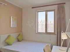 北京朝阳双桥远洋一方润园(东区) 4室2厅2卫 次卧 西北出租房源真实图片
