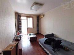 北京海淀皂君庙大柳树5号院 2室1厅 好房子 精装修 配置齐全出租房源真实图片