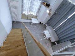 北京房山良乡1室1厅1卫 2600元月 电梯房 精装修出租房源真实图片