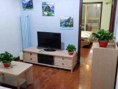 北京东城东花市广渠门 金桥国际公寓 本家润园 精装一居出租房源真实图片