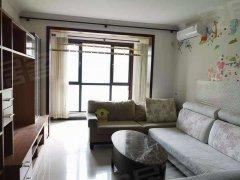 北京房山阎村阎村绿城百合霁雪苑 电梯一居室 低楼层 南向 拎包可住出租房源真实图片