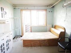 北京朝阳西坝河三元桥太阳宫 西坝河10号线 南向2居室 有电梯 适合一家人出租房源真实图片