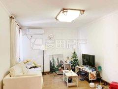 北京朝阳华威桥2室1厅  美景东方出租房源真实图片