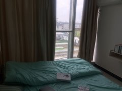 杭州钱塘新区河庄大江东公寓,公寓自出,无其他费用,交通便利,可拎包入住出租房源真实图片