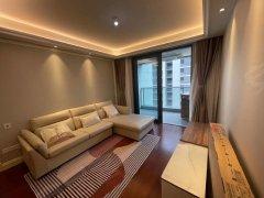 杭州萧山开发区建设一路望海潮,中旅名门对面豪华装修出租出租房源真实图片