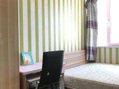 北京海淀中关村整租一居室 房间干净整洁 适合小情侣 单身男女 上班族 白出租房源真实图片