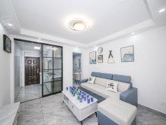 北京丰台宋家庄宋家庄家园 1室1厅47.5平米 精装修 押一付三出租房源真实图片