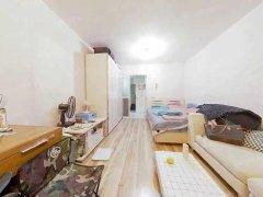 北京通州九棵树蓝调沙龙 1室0厅1卫出租房源真实图片