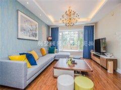 北京朝阳来广营香江花园新出 业主自住 之前没有租过 六居室 全房地暖 保真出租房源真实图片