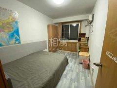 北京海淀五道口五道口地质大学3居室次卧2出租房源真实图片