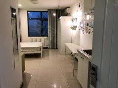 北京北京周边燕郊燕郊汇福路精装公寓  整租开间家电齐全 可押一付一出租房源真实图片