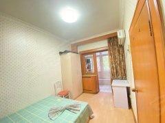 北京朝阳劲松十号线 劲松地铁附近 精装双南向两居 家电家具齐全出租房源真实图片