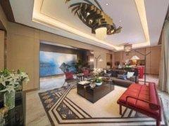 北京顺义中央别墅区新!回家路上放洗澡水的科技住宅 私家电梯新风地暖除湿除霾出租房源真实图片