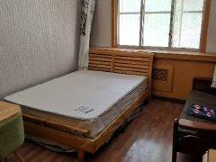 北京通州北关通惠北路小区 3室1厅1卫 主卧 北出租房源真实图片