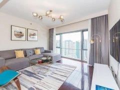 北京海淀苏州街中关村 高端公寓 远中悦莱公寓 豪装大两居全南向出租房源真实图片