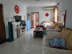 北京密云密云城区滨阳西里小区(宾阳西里北区) 2室1厅1卫 1600元月出租房源真实图片