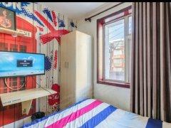 北京朝阳管庄四建小区 1室0厅1卫出租房源真实图片