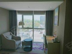 北京朝阳欢乐谷直租 无中介 酒店式公寓 家具家电齐全 出租房源真实图片